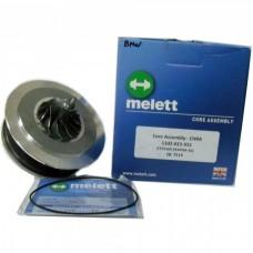 Картридж турбины  BMW 530 d E39 184&193 HP 454191-0006 melett купить