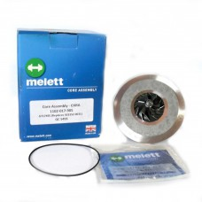 Картридж для ремонта турбины Hyundai H-1 2.5TCI 136HP 715924-0001 melett