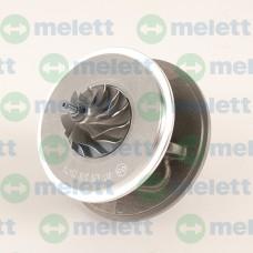 Картридж турбины Audi A4 1.9 TDI 454158-0001 melett