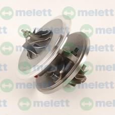 Картридж для ремонта турбины Ford Transit VI 2.2TDCi 130HP 753519-0007 MELETT