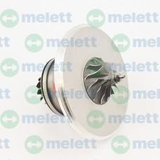 Картридж турбины для ремонта Renault Master II 2.5 dCi Melett
