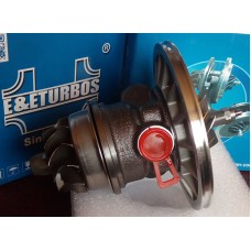 Картридж турбины Citroen / Peugeot 1.9D 53149707010 E&E