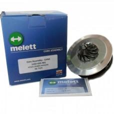 Картридж для ремонта турбины Mercedes-PKW Sprinter I 216CDI/316CDI/416CDI 156HP 709838-0005 Melett купить