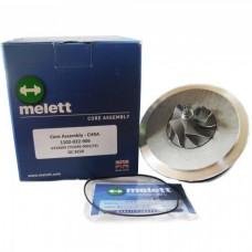 Картридж турбины для BMW X5 3.0d E53 218HP 753392-0001 Melett купить в Виннице