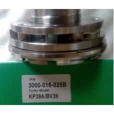 Геометрия турбины Skoda 1.9 54399700017 Jrone Купить