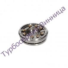 Геометрия турбины VNT BV35-1 Купить