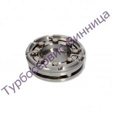 Геометрия турбины VNT BV39-2