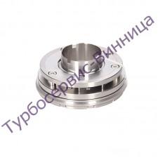 Геометрия турбины VNT BV39-4 Купить