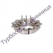 Геометрия турбины VNT GT17-4 Купить