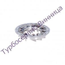 Геометрия турбины VNT GT20/22-3 Купить