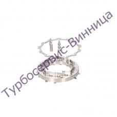 Геометрия турбины VNT GT20/22-4 Купить