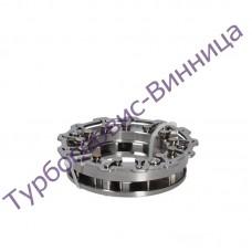 Геометрия турбины VNT GT20/22 Купить