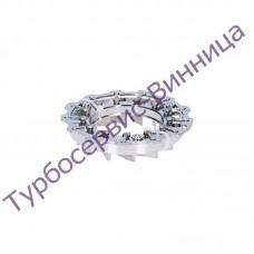 Геометрия турбины VNT GT2260V Купить