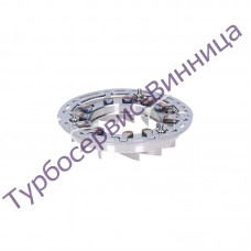 Геометрия турбины VNT GT22 Купить