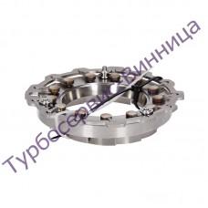 Геометрия турбины VNT GTB2256VK