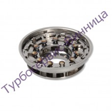 Геометрия турбины VNT RHF4-1 Купить
