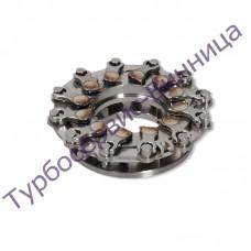 Геометрия турбины VNT TF035VG-2