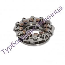 Геометрия турбины VNT TF035VG-3 Купить