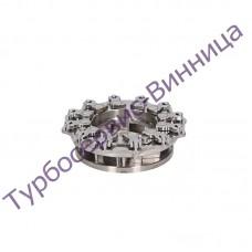Геометрия турбины VNT TF035VG-4 Купить
