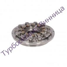 Геометрия турбины VNT TF035VG-5 Купить