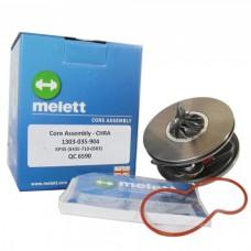Картридж турбины для Fiat Grande Punto 1.3JTD 90HP 54359700014 Melett