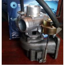 Турбина ТКР- 6.1 (03) (с клапаном) турбоком